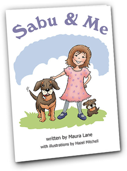 Sabu & Me Book Cover